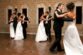 Argentine Tango As Your Wedding Dance In The Inland Empire